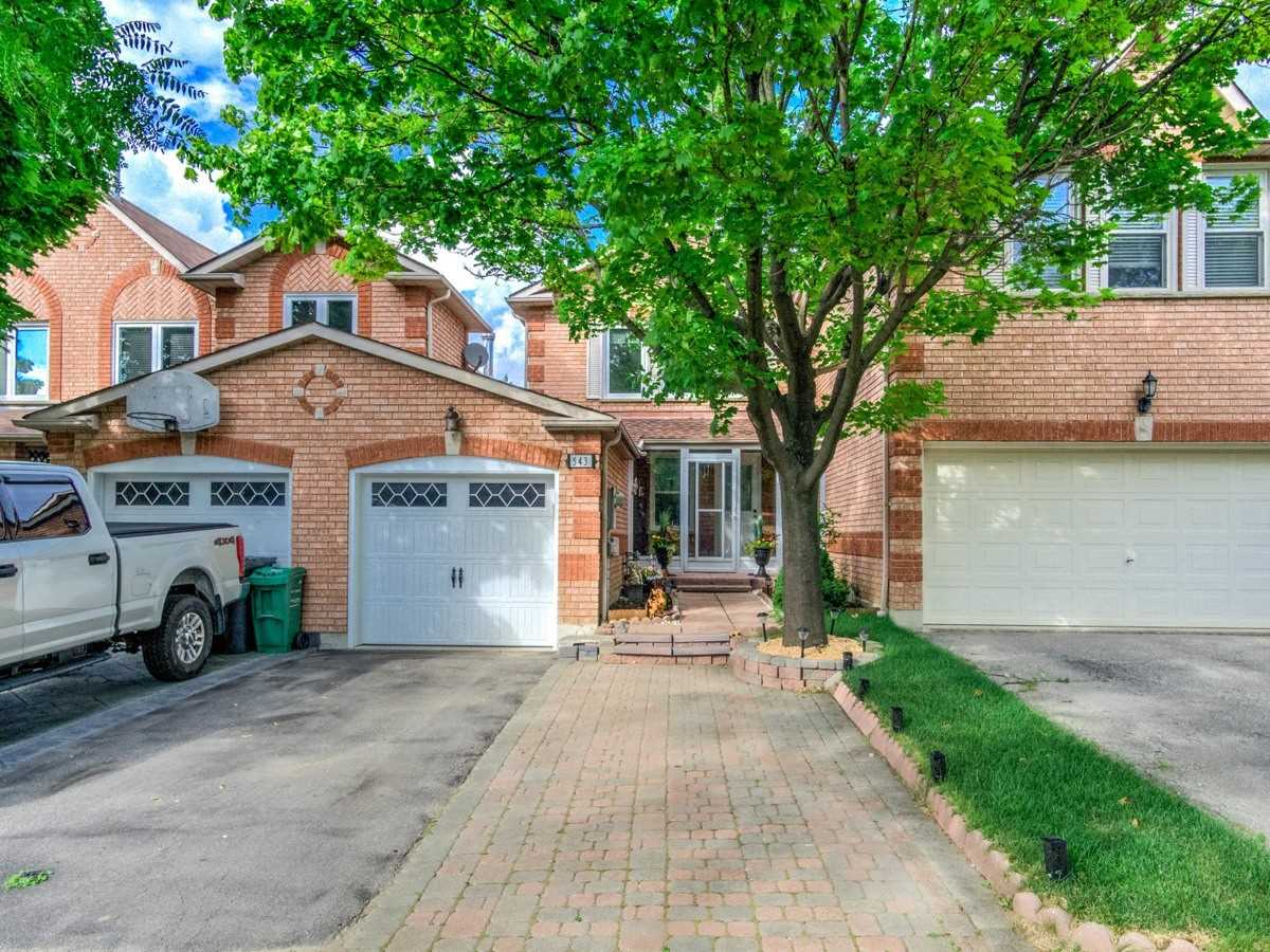 Great Mississauga Townhome